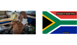Diseases in South Africa