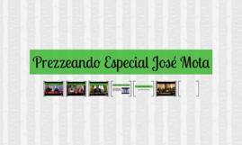 Prezzeando especial José Mota