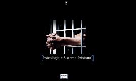 sistemas prisionais