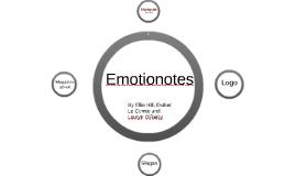 Progress of Emotionotes