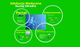 Edukacja medyczna - Ruczaj Zdrowia