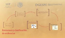Estructura y clasificación