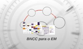 BNCC para o EM