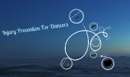 Injury Prevention for Dancers
