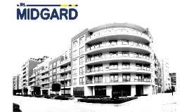 Midgard - Greenwich Penninsula