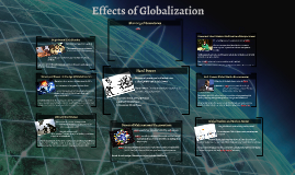 Copy of Globalization: Is it good or bad?