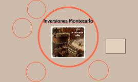 Inversiones Montecarlo