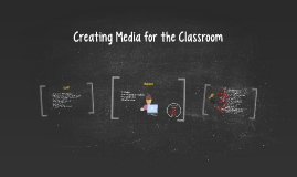 Creating Media for the Classroom
