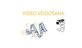 Video veidošana