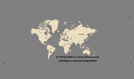 Copy of A CTPD brasileira e a Arena Internacional: articulação e asp