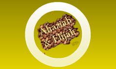 Ahaziah