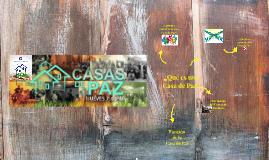 Copy of Casas de Paz