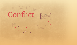Conflict