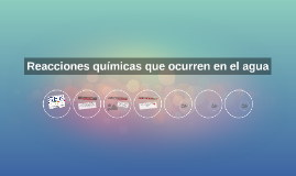 Sushi by constanza g mez on prezi for Reacciones quimicas en la cocina