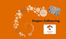 Project Zelfsturing