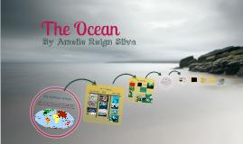 Oceans by Amelie Silva