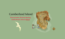 Copy of Cumberland Island
