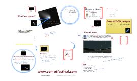 Comet Festival Intro (v.1)