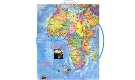 Copy of Африканский континент расположен на линии экватора и пересек
