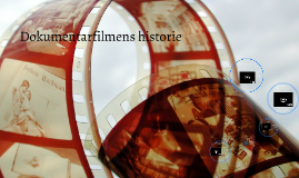 Den tidlige dokumentarfilms historie