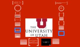 University of Utah Prezi