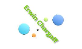 Leyes de Erwin Chargaff
