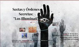 Sectas y Órdenes Secretas: Los Illuminatis