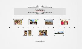 Copy of Modulos
