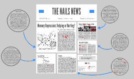 THE NAILS NEWS