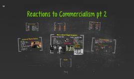 ch11b Reactions to Commercialism pt 2
