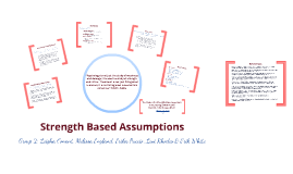 Copy of Strength Based Approaches