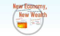 New Economy - New Wealth