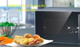 Copy of Microondas