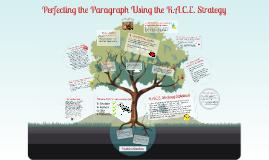 R.A.C.E. Strategy