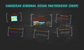Caribbean Regional Ocean Partnership (crop)