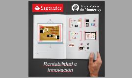 Innovación Coferencia SANTANDER