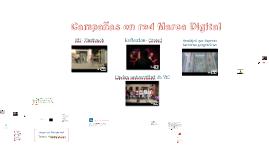 Comunicación Digital y Redes Sociales 10 tendencias