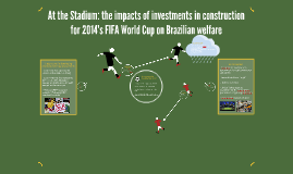 At the Stadium: spending and corruption in World Cup Brazil