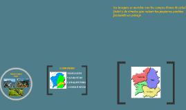 Paysajes y clima en Galicia