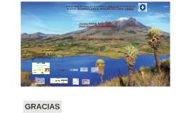 Inventario Natural De Recursos Turísticos Potenciales Para S