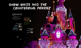 Copy of Disney Biome Project 2015