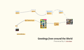 Greetings from around the world project by andrea arribas on prezi copy of greetings from around the world m4hsunfo