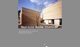 Presentacion Mauricio Rocha
