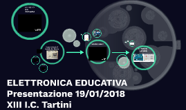 ELETTRONICA EDUCATIVA