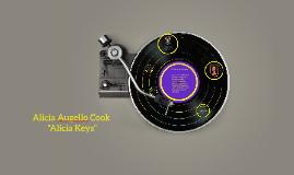 Alicia Augello Cook (Alicia keys)