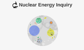 Nuclear Energy Inquiry