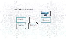 Pacific Ocean Ecosystem