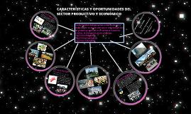Copy of Características y Oportunidades del Sector Productivo y Económico