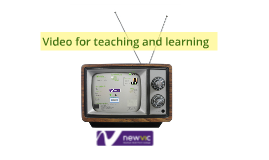 Video for teaching and learning