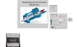Copy of Mantenimiento de Sistemas Hidraulicos